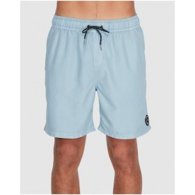 Billabong Men All Day Overdye Layback Boardshorts fit types DUSTY BLUE Fitted in store KQ4VG6024