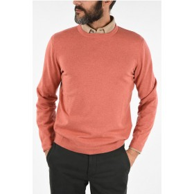 Brunello Cucinelli Cashmere Sweater Clothing sizes for Men Cut Off Cheap 0IFZ79899