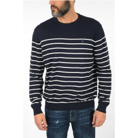 Polo Ralph Lauren Striped Sweater Clothing fit for Men outlet ZVKCP3805