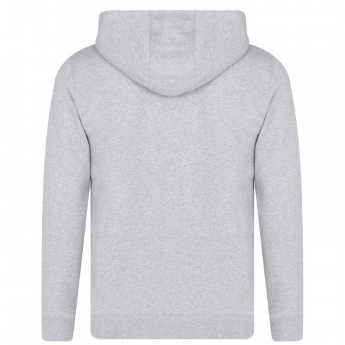 Norse Projects Male Norse Vagn Hoodie Sn00 fit types Light Grey Cut Off Cut Off LZR7R4939