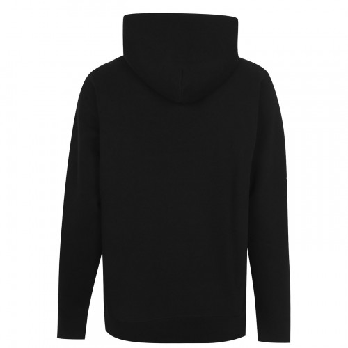 2 MONCLER 1952 Boy Undefeated Oth Hoodie fit types Black 999 18HRS1639
