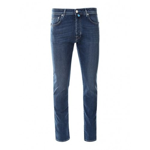 Jacob Cohën Boy Faded denim jeans in blue Clothing suits most comfortable J8T2L7347