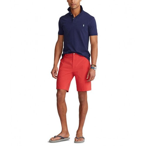 Polo Ralph Lauren All-Day Performance Stretch 9.5 Inseam Beach Shorts short for Men Clearance S6WYK2763